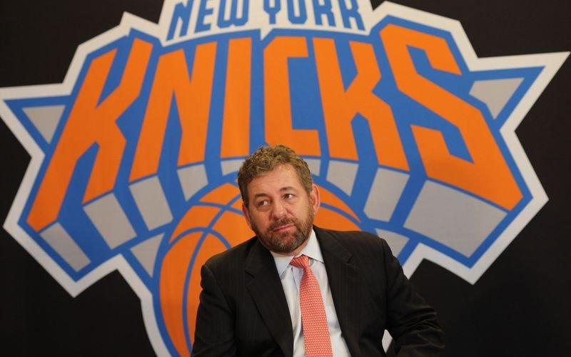 """""""Нью Йорк Никс""""-ийн эзэн covid-19-өөр өвчилжээ"""