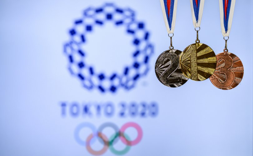 Токио-2020 олимпийн наадмыг 2021 оны долдугаар сарын 23-нд нээнэ