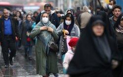 Иран: 10 минут тутамд нэг хүн коронавирусийн улмаас нас барж байна