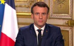 Франц улс иргэдээ ус, тогны төлбөрөөс чөлөөлөв