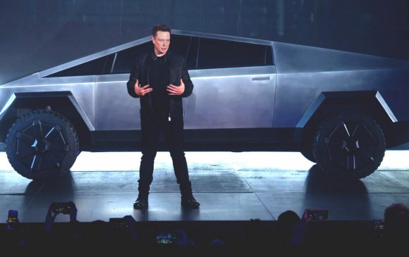 Тесла нэг сая дахь машинаа үйлдвэрлэлээ