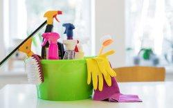 Гэрийн нөхцөлд жавелион, хлорсепт бодисыг ашиглаж болохгүй
