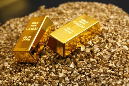 Төв банк оны эхний хоёр сард 4.3 тонн үнэт металл худалдан авчээ