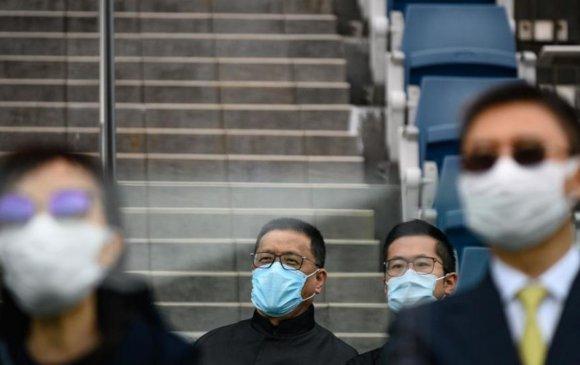 Коронавирусээс урьдчилан сэргийлэх чиглэлд Тайванийг дэлхий нийтээр сайшааж байна