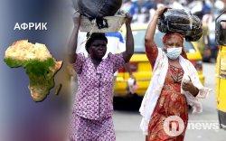 ДЭМБ: Тахлын дараагийн голомт Африк болж магадгүй