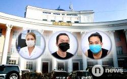 Гадаад оюутнууд: Монголд байх нь илүү аюулгүй санагдаж байна