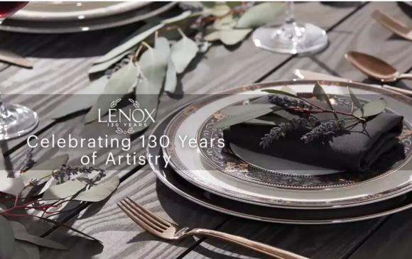 130 жилийн баялаг түүхтэй Lenox брэнд