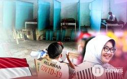 """Индонез хөл хорио зөрчигчдийг """"сүнстэй байшинд"""" хорьж байна"""