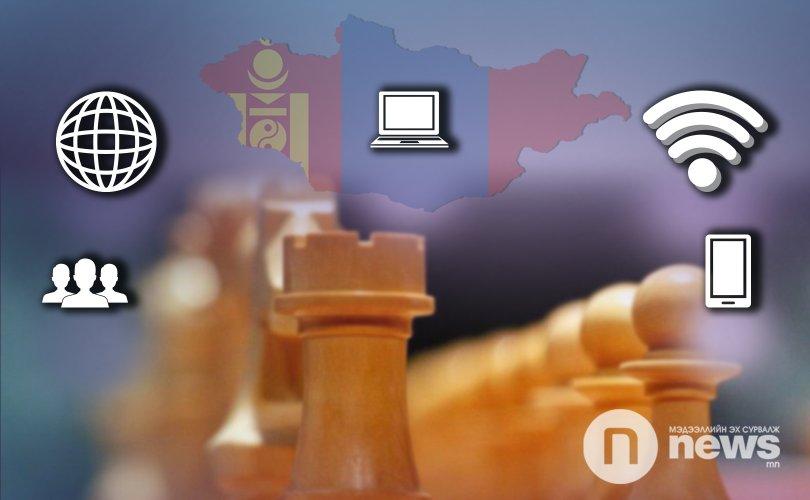 Монголын шилдэг шатарчид хандивын онлайн тоглолт зохион байгуулна