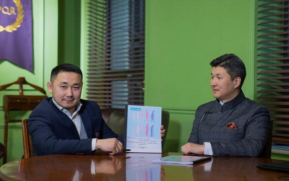 Монголын нийгмийн үеийг тодорхойлох судалгааг хийжээ
