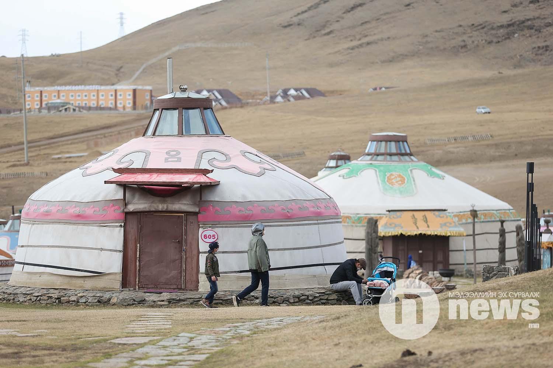 Чингис хааны хүрээ аялал жуучлалын цогцолбор (9)