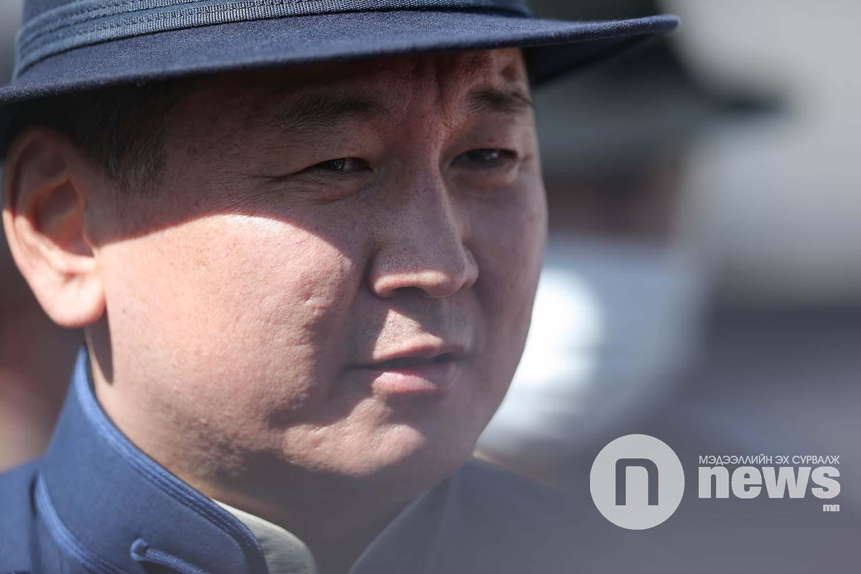 Чингис хаан музей шав тавих ёслол (6)