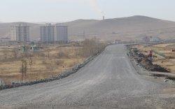 Улаанбаатар-Дархан чиглэлийн замыг хэсэгчлэн хаалаа