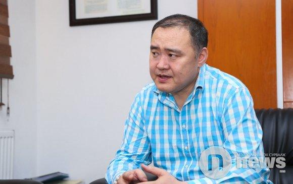 Л.Гантөмөр: Монгол шиг хоригтой улс алга