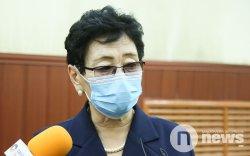 А.Амбасэлмаа: Гурван хүн эдгэрч эмнэлгээс гарлаа