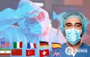 Коронавирусийн тархалт өндөр орнуудад нас баралт буурч байна
