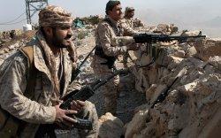 Саудын Араб коронавирусээс болоод Йемений галаа зогсооно