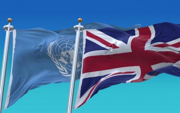 Covid-19: Их Британи 200 сая фунтыг улс орнуудад хандивлалаа