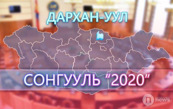 Сонгууль 2020: Дарханчуудын сонголтыг З.Энхболд өөрчлөх үү?