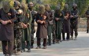 Талибан ямар ч үр өгөөжгүй энхийн гэрээг хаялаа