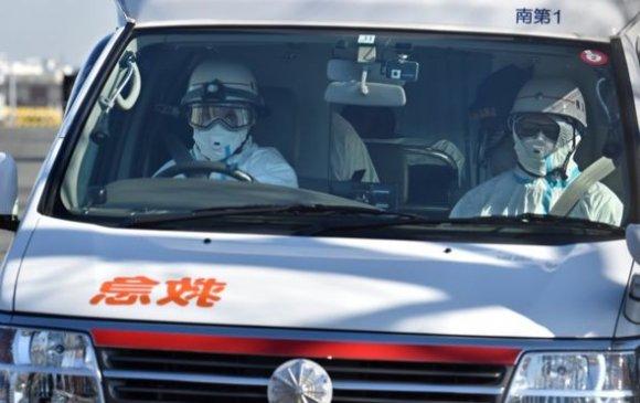 Коронавируст Японы эрүүл мэндийн салбар сөхрөв үү?