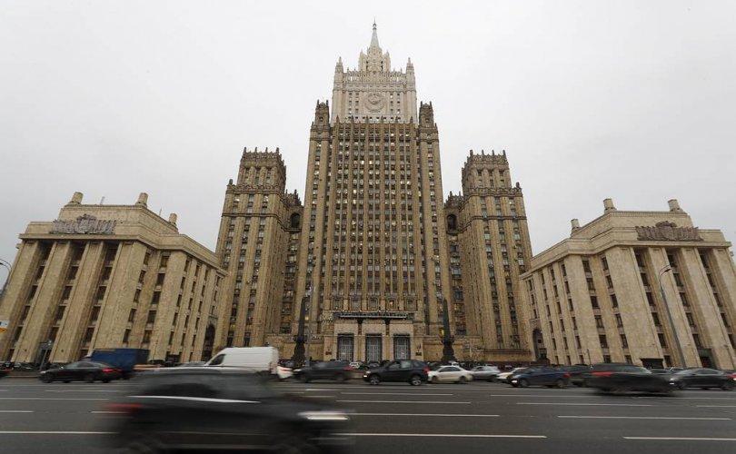 ОХУ гадаадад гацсан иргэддээ 500 сая рубль зарцуулна