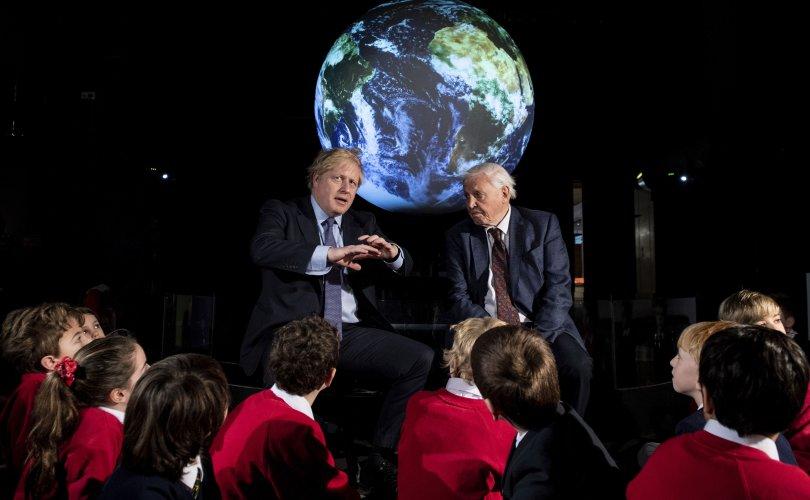 НҮБ-ын чуулга уулзалт нэг жилээр хойшлов