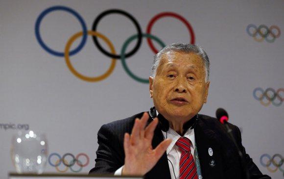 Хойшлогдсон Токиогийн олимп цуцлагдах аюултай