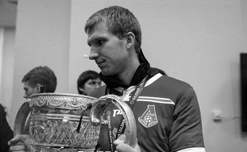 Локомотив Москва багийн тоглогч бэлтгэлийн үеэр таалал төгсчээ