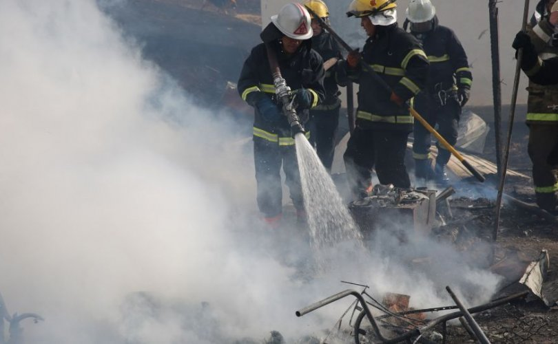 Шар өвс шатаасны улмаас гарах гал түймрийн гаралт буурахгүй байна