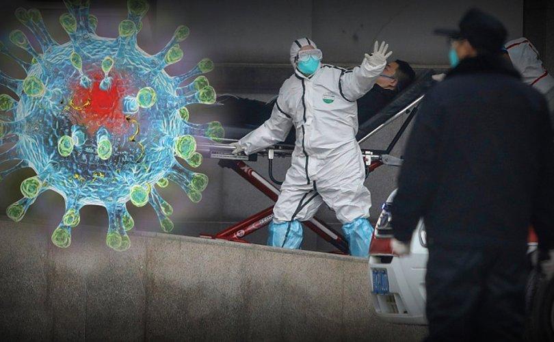 Covid-19: Нийт халдварын тоо 2,2 сая болж, 154 мянган хүн нас баржээ