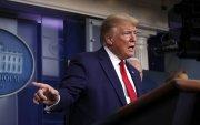 Трамп ДЭМБ-ын санхүүжилтийг царцаахаа мэдэгдэв