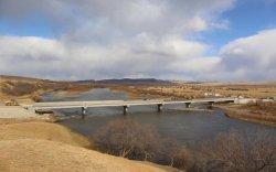 Дадал-Баян-Адарга сумыг холбох Онон голын гүүр ирэх сард ашиглалтад орно