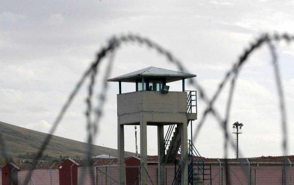 Турк улс 90 мянган хоригдол суллах хууль баталлаа