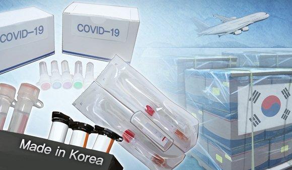 АНУ Өмнөд Солонгосоос вирусийн оношлуур худалдан авчээ