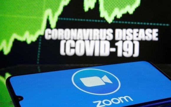 """""""Covid-19 ба Хүний эрх"""" сэдэвт цахим уулзалт хакерын халдлагад өртсөн үү?"""