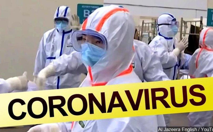 Covid-19: АНУ-д минут тутамд 22 шинэ халдвар бүртгэгдэж байна