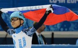 Олимпийн зургаан удаагийн аварга Виктор Ан зодог тайллаа