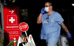 АНУ-д хоногт 33 мянган шинэ халдвар, 1970 нас баралт бүртгэгдлээ
