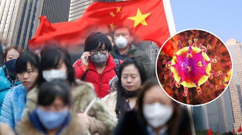 Хятад улс маргааш төрийн далбаагаа бөхийлгөн, гашуудна