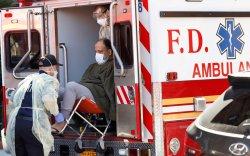 Нью-Йоркийн түргэн тусламж IX сарын 11-нийхээс олон дуудлага хүлээн авч байна