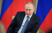 В.Путин Covid-19 шинжилгээ байнга өгөх болжээ