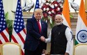 Трамп Энэтхэгийн Ерөнхий сайдыг магтав