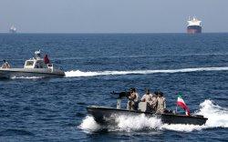 Ираны завийг устгавал АНУ-ын хөлөг онгоцыг өршөөхгүй
