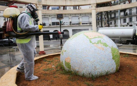 Цөмийн дайны аюул арилаагүйг Москва анхааруулж байна