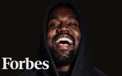 """Канье Уэст """"Forbes""""-ийн гадуурхалд гоморхож, тэрбумтан гэдгээ баталжээ"""