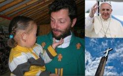 Пап лам Улаанбаатарт шинэ төлөөлөгч томилжээ