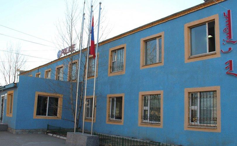 Налайх дүүргийн Цагдаагийн хэлтэс шинэ барилгатай болно