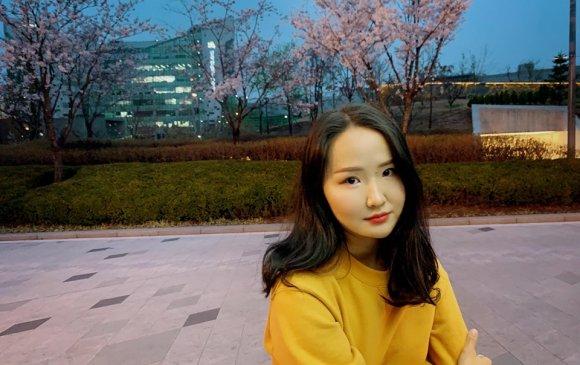Солонгосын кино урлагт хүч үзэж буй Монгол бүсгүй