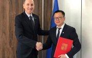 Чех компаниудын Монгол дахь эдийн засгийн үйл ажиллагааг дэмжинэ